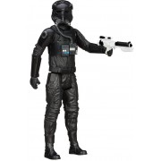 Hasbro Star Wars Hero Series - First Order TIE Fighter Pilot