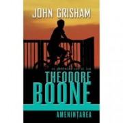 Theodore Boone. Amenintarea