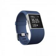 Fitbit Aktivitätstracker Surge blau Small (Größe S)