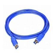 Cablu USB imprimanta, USB 3.0, lungime 2 m