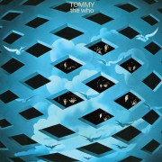 Universal Music THE WHO - Tommy (Super Deluxe Edition) - CD + BluRay
