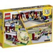 LEGO® CREATOR 31081 Konvertibilni centar za zabavu