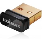Edimax EW-7811Un WLAN 150Mbit/s netwerkkaart & -adapter