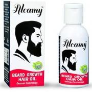 Alcamy Beard Growth Hair Oil 50ml