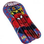 Placa inot gonflabila Saica Spiderman 110 cm