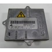 Droser, Balast Xenon Original SH, Echipare Fabrica 35W D1S, D1R, D2S, D2R AL Bosch 1307329074