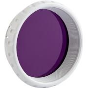 Farbfilter für BIOPTRON Pro 1 violett