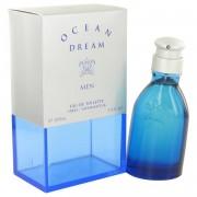 OCEAN DREAM by Designer Parfums ltd Eau De Toilette Spray 3.4 oz