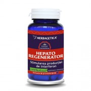 Hepato Regenerator 30cps Herbagetica