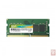 DDR4 SO-DIMM Silicon Power 4GB 2400MHz (SP004GBSFU240N02)