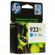 Tinteiro HP 933XL Azul Cyan -Officejet - CN054AE