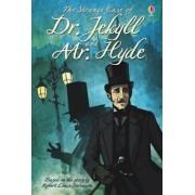 Strange Case Of Dr. Jekyll and Mr. Hyde, Hardcover