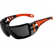 Helly Sonnenbrille Helly Bikereyes 231 Sonnenbrille getönt schwarz