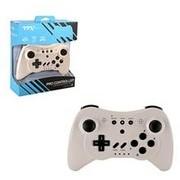 Controller WII U Pro Controller Alb TTX Tech