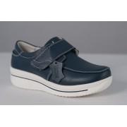 Pantof dama sport cod F002 56 blue