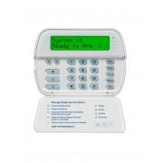 Tastatura Antiefractie idem cu pk5500 DSC rfk5500