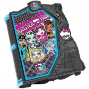 Diario Magico De Monster High Con Accesorios Original Intek