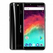 ulefone MIX 2 5.7 pulgadas 18: 9 pantalla android 7.0 telefono 4G con memoria RAM de 2GB RAM + 16GB - negro