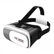 """VR BOX 2.0 3D Glasögon - 3,5-6"""" skärm"""
