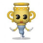 Funko POP! Games Cuphead - Legendary Chalice Vinyl Figure 10cm