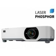 Videoproiector NEC P525UL laser, 4K UHD, 5000 lumeni, contrast 520000:1