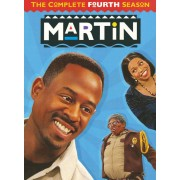 Martin: The Complete Fourth Season [4 Discs] [DVD]