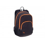 Ranac Pulse FUSION BLACK - ORANGE , 120737