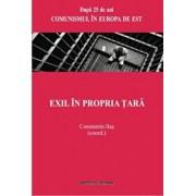 Exil in propria tara/Constantin Ilas