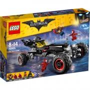 The LEGO Batman Movie - De Batmobile