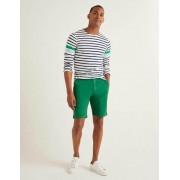 Boden Paradiesgrün Chino-Shorts Herren Boden, 34 9in, Green