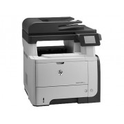 Pisač HP LaserJet Pro MFP M521dn, laser mono, multifunkcionalni print/copy/scan/fax, duplex, LAN, USB, A8P79A