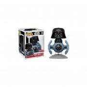 Funko Pop Darth Vader Tie Fighter Target Sticker Star Wars