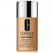 Clinique Base de Maquillaje Even Better Makeup SPF15 - Golden