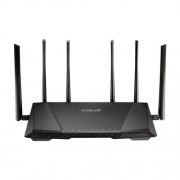 ROUTER, ASUS RT-AC3200, Wireless AC3200, Tri-band, Gigabit, USB3.0 (90IG01F1-BN2G00)