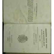 Collezione delle leggi e de' decreti reali del Regno delle Due Sicilie. Anno 1848 AA.VV. [ ] [Rilegato]