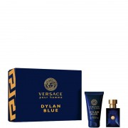 Versace Pour Homme Dylan Blue Confezione 30 ML EDT + 50 ML Shower Gel