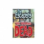 Joc The Escapists The Walking Dead Deluxe pentru PC Steam CD-KEY Global