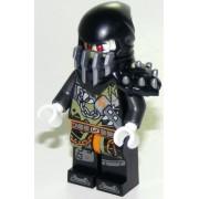 njo466 Minifigurina LEGO Ninjago Hunted-Muzzle njo466