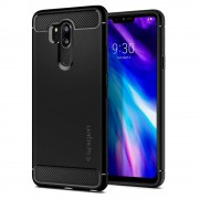 Carcasa Spigen Rugged Armor LG G7 ThinQ