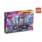 Lego friends palcoscenico pop star 41105