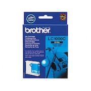 Brother Bläckpatron Broth LC1000C cyan