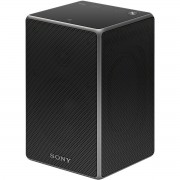 Sony SRS-ZR5 Bluetooth en Wi-Fi speaker zwart