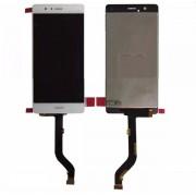 Дисплей + Tъч скрийн за Huawei P9 Lite Бял
