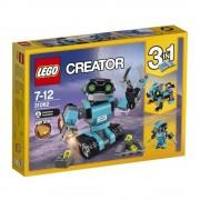 LEGO Creator 3 in 1, Robot explorator 31062