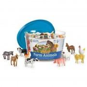 Set pentru sortat Animalutele mele preferate Learning Resources