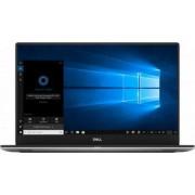 Ultrabook Dell XPS 7590 Intel Core (9th Gen) i7-9750H 1TB SSD 16GB nVidia GeForce GTX 1650 4GB UltraHD Win10 Pro Tast. ilum. FPR Silver Bonus Bundle Gaming Intel Marvel's
