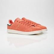 Adidas Stan Smith Trace Orange S18/Trace Orange S18/Collegiate Green