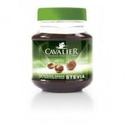 Cavalier Mogyorókrém Steviával - 380g