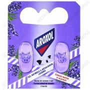 Tablete gel Aroxol antimolii si antiacarieni 3,2 g