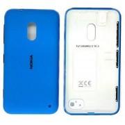 Nokia Lumia 620 Accudeksel Cyaan 02500F6 Bulk